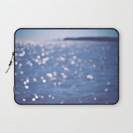 Indigo Sea Laptop Sleeve