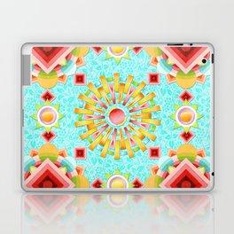 Provence Glow Laptop & iPad Skin