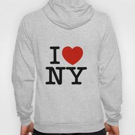 I love NY Hoody