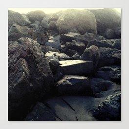 Stinson Beach 1 Canvas Print