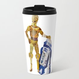 Ultimate Bromance Travel Mug