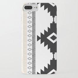 Pueblo in Tan iPhone Case