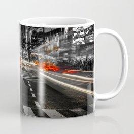 Shibuya Blur Coffee Mug
