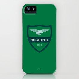 PHIFC (Italian) iPhone Case