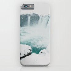 Goðafoss | Edge of the Arctic Slim Case iPhone 6s