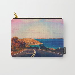 Hang It Up Carry-All Pouch