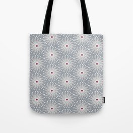 Winterstars 2 Tote Bag