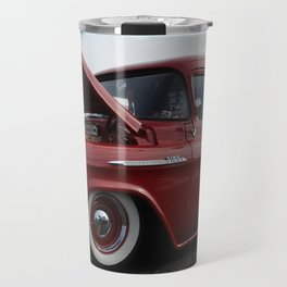 Budweiser Travel Mug