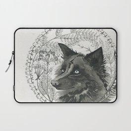 flora&fauna Laptop Sleeve