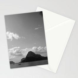 Munting Paraiso El Nido Stationery Cards