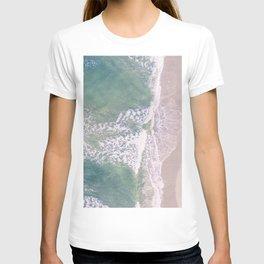 Empty Oceanside T-shirt