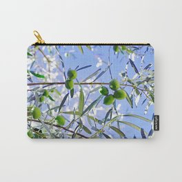 Olives in the sunshine Carry-All Pouch