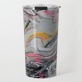 Toxic 5 Travel Mug
