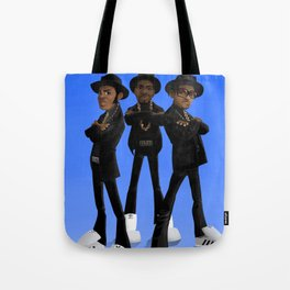 Tougher Than Leather Tote Bag