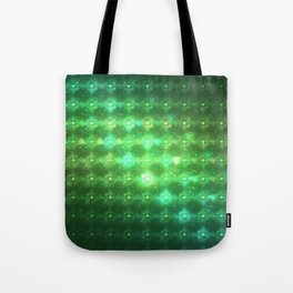 DFFGP Green Tote Bag