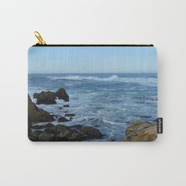 17 Mile Drive - View Point 2 Carry-All Pouch