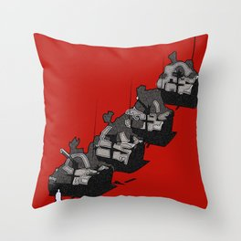posizione Throw Pillow