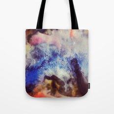 3/3 Tote Bag