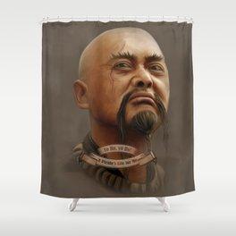 Yo Ho, yo Ho! #2 Shower Curtain