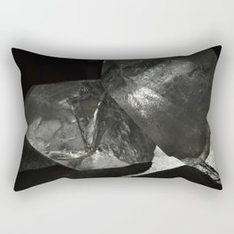 Refraction Rectangular Pillow