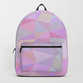 Kaleidoscope dream Backpack