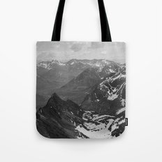 Archangel Valley Tote Bag