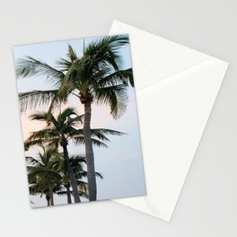 Lauderdale Palms Stationery Cards