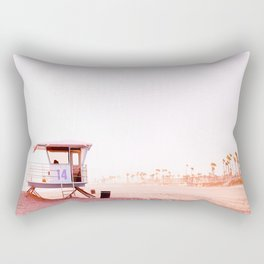 fourteen Rectangular Pillow