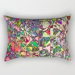 All The Pretty Things Rectangular Pillow