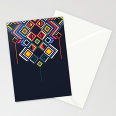 TINDA 3 Stationery Cards