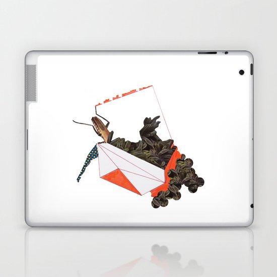Beetle Box Laptop & iPad Skin