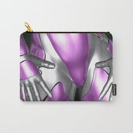 Metal Maiden Carry-All Pouch