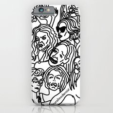 Real Housewives pt.1 Slim Case iPhone 6s