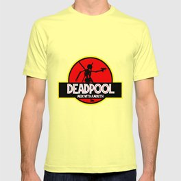 Deadpool : Merc with a Mouth T-shirt