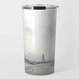 Svalbard Travel Mug