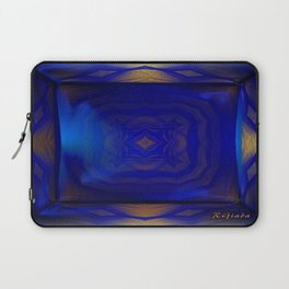 Obstacle  Laptop Sleeve