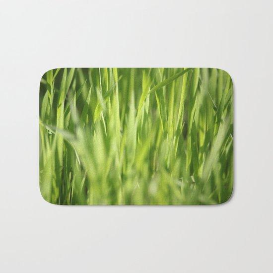 Ever Green Bath Mat