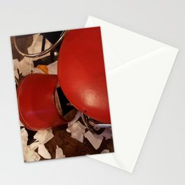 Bar Close Stationery Cards
