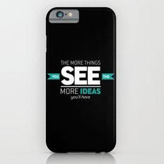 ...The More Ideas You'll Have Slim Case iPhone 6s