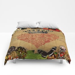 The Claddagh Comforters