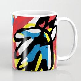 Abstract Pattern 1 Coffee Mug