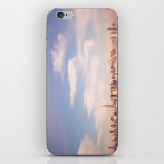 I am in Brooklyn... iPhone & iPod Skin