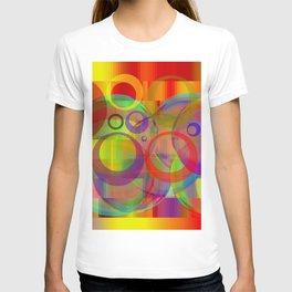 Cracy meeting T-shirt