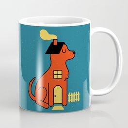 DogHouse Coffee Mug