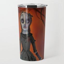 Lubimia Bloodmer  Travel Mug