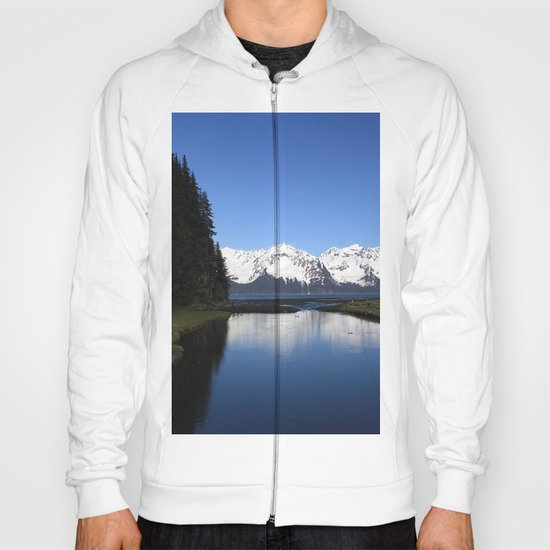 Tonsina Creek Hoody