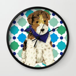 Chester Wall Clock