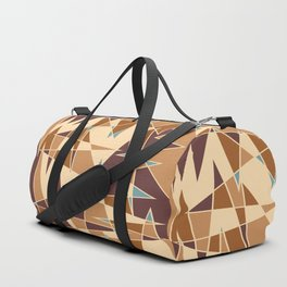 Fracture Duffle Bag