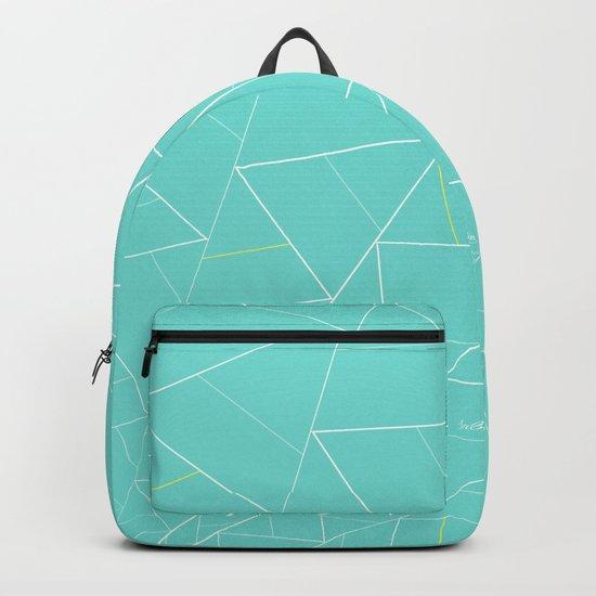 ZETA- Backpack