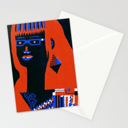 Missing Tooth Stationery Cards